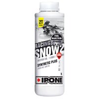 ENGINE OIL SNOW 2 RACING 1L SYNT IPONE