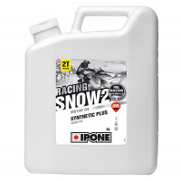 ENGINE OIL SNOW 2 RACING 4L SYNT IPONE