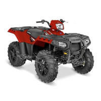 Защита для Polaris Sportsman XP 1000