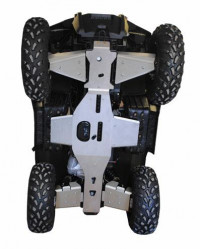 "Комплект защиты для квадроцикла Polaris Sportsman 500/800 10-13 ""Ricochet"""
