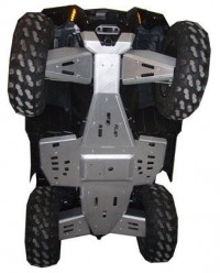 "Комплект защиты для квадроцикла Polaris Sportsman XP550/850 2009 ""Ricochet"""
