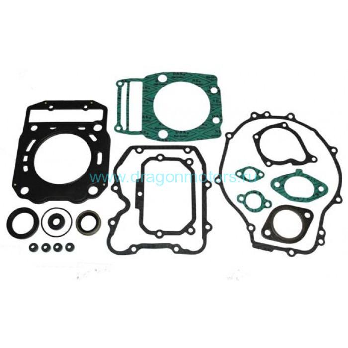Виды и назначение прокладок двигателя