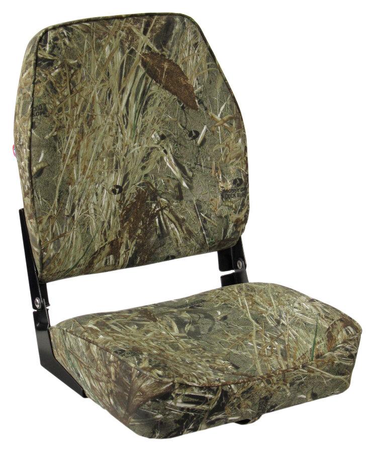 кресла со спинкой на лодку пвх купить