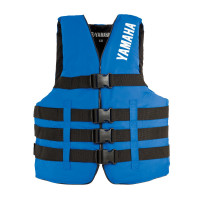 Жилет Value Nylon 4-Buckle PFD (Синий) S-M