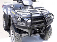"Бампер для квадроцикла Kawasaki Brute Force 650i/750 ""Quadrax"" Elite, передний"