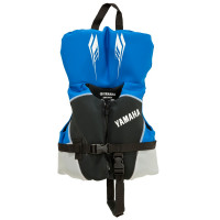 Жилет детский Yamaha Infant Neoprene 1-Buckle PFD (Blue)