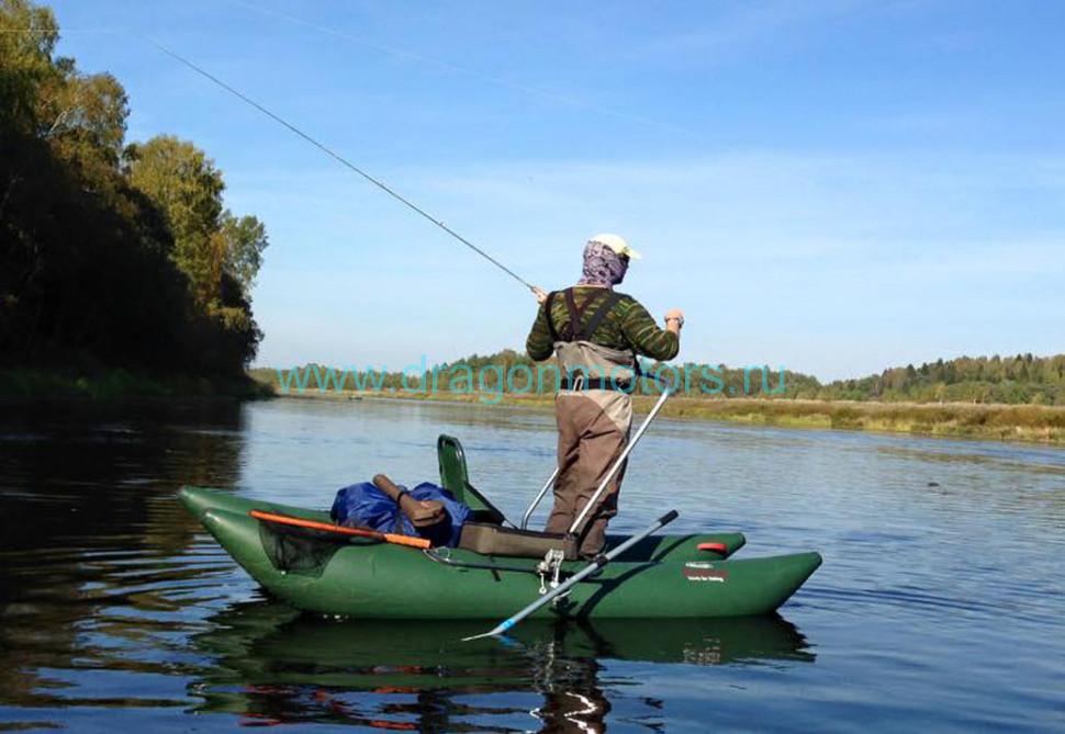 продажа катамаранов для рыбалки
