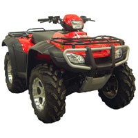 РАСШИРИТЕЛИ АРОК ДЛЯ КВАДРОЦИКЛА HONDA TRX 500 DIRECTION 2 INC